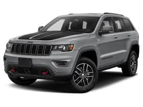 Used Jeep Grand Cherokee For Sale Cargurus