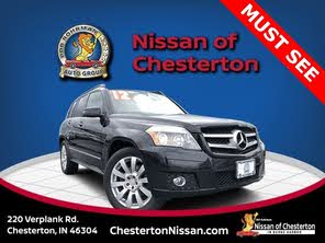 Used Mercedes Benz Glk Class For Sale Chicago Il Cargurus