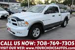 2011 Ram 1500 Outdoorsman Quad Cab