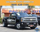 2016 Chevrolet Silverado 3500HD High Country Crew Cab LB DRW 4WD