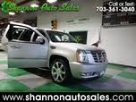 2011 Cadillac Escalade Luxury 4WD