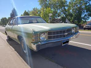 Used Chevrolet Chevelle For Sale - CarGurus