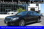 Used Mercedes Benz S Class For Sale Cargurus