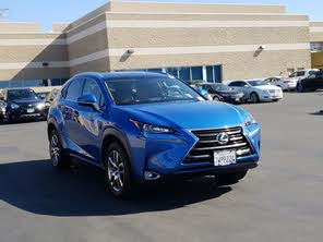 Lexus Dealers In Ohio >> 2016 Lexus Nx 200t Price Cargurus