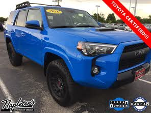 Used 4runner For Sale >> Used Toyota 4runner For Sale Bloomington Il Cargurus