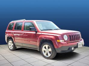 Used Jeep Patriot For Sale - CarGurus