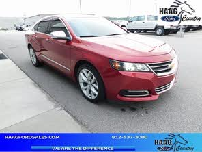 Used Chevy Impala For Sale >> Used Chevrolet Impala For Sale With Photos Cargurus