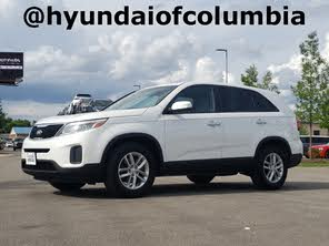 Kia Franklin Tn >> Used Kia Sorento For Sale Franklin Tn Cargurus