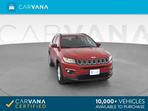 Used Jeep Compass For Sale Lancaster, PA - CarGurus