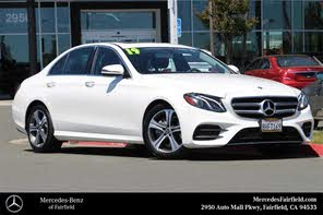 Used Mercedes-Benz E-Class For Sale Tracy, CA - CarGurus