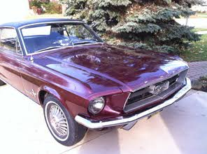 Used 1967 Ford Mustang For Sale in Detroit, MI - CarGurus