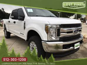 Used 2017 Ford F-250 Super Duty For Sale in Austin, TX - CarGurus