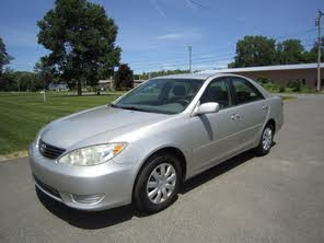 Used 2006 Toyota Camry For Sale - CarGurus