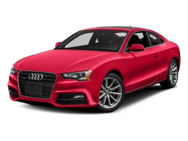 2017 Audi A5 2.0T quattro Sport Coupe AWD