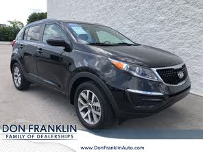 Don Franklin London Ky >> Don Franklin Somerset Kia Cars For Sale Somerset Ky Cargurus