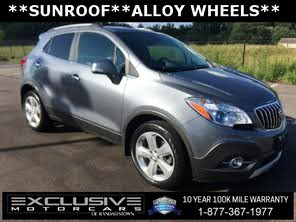 Buick Encore For Sale >> Used Buick Encore For Sale Cargurus