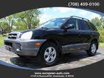 2006 Hyundai Santa Fe 2.7L GLS FWD