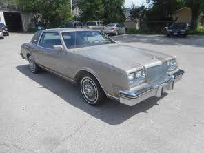 Used 1985 Buick Riviera For Sale - CarGurus