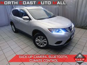 Nissan Erie Pa >> Used 2015 Nissan Rogue For Sale In Erie Pa Cargurus