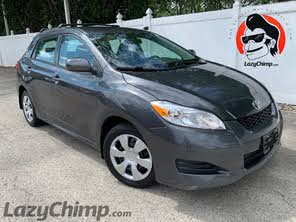 Used Toyota Matrix For Sale Chicago, IL - CarGurus