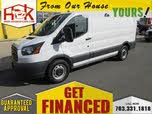 2015 Ford Transit Cargo 150 3dr SWB Low Roof w/60/40 Side Passenger Doors
