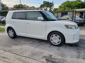 Used Scion xB For Sale Tampa, FL - CarGurus on