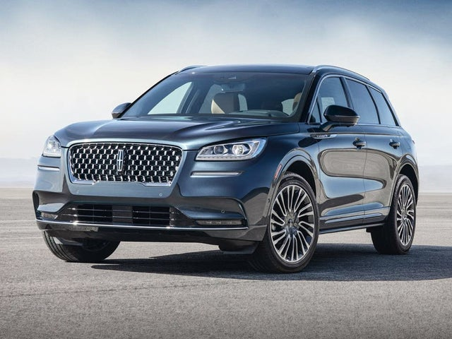 2021 Lincoln Corsair AWD