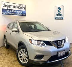 2016 Nissan Rogue For Sale >> Used 2016 Nissan Rogue For Sale Cargurus