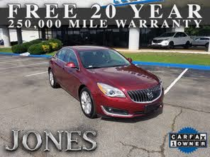 Used Buick Regal For Sale - CarGurus