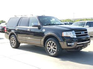 King Ranch Expedition >> Used Ford Expedition King Ranch For Sale In Dallas Tx Cargurus
