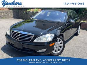 used 2007 mercedes benz s class s 550 for sale cargurus2007 mercedes benz s class s 550