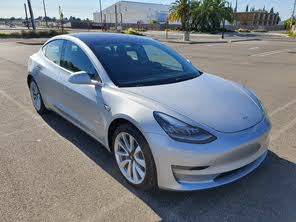 Used Tesla Model 3 For Sale Reno, NV - CarGurus