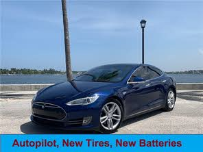 2015 Tesla Model S Price - CarGurus