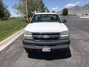 Used Chevy Silverado For Sale >> Used Chevrolet Silverado 2500hd For Sale Cargurus