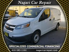 Used Chevrolet City Express For Sale Hagerstown, MD - CarGurus