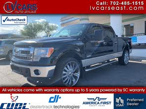 Used 2014 Ford F 150 Lariat For Sale Cargurus