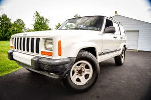 Used 2000 Jeep Cherokee For Sale in Columbus, OH - CarGurus
