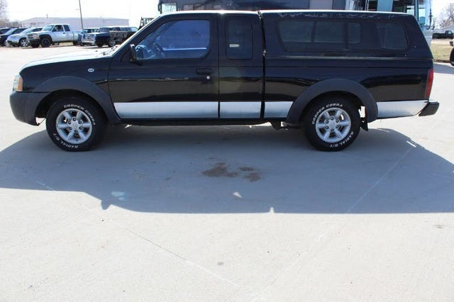2002 Nissan Frontier 2 Dr XE King Cab SB