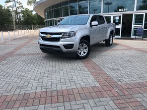 Used Trucks Jacksonville Fl >> Used Chevrolet Colorado For Sale Jacksonville Fl Cargurus