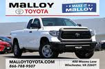 Used Car Dealerships In Winchester Va >> New Toyota Tundra for Sale - CarGurus