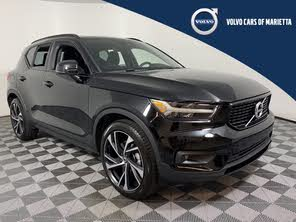 Used 2019 Volvo Xc40 For Sale In Chattanooga Tn Cargurus