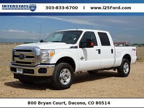 Used F 250 Super Duty For Sale >> Used Ford F 250 Super Duty For Sale Denver Co Cargurus