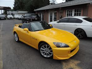 Used Honda S2000 For Sale Stamford, CT - CarGurus