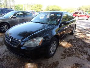 2006 Nissan Altima For Sale >> Used 2006 Nissan Altima For Sale In Albany Ga Cargurus