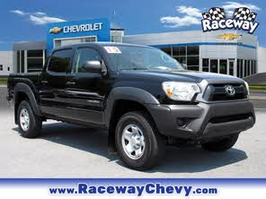 Toyota Tacoma X Runner For Sale >> Used Toyota Tacoma X Runner V6 For Sale In Philadelphia Pa Cargurus