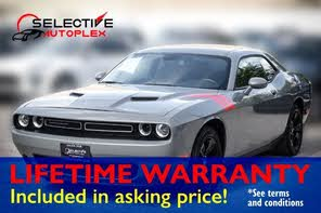 Used Dodge Challenger For Sale Dallas, TX - CarGurus