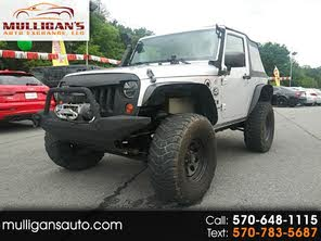 Jeep Wrangler For Sale In Pa >> Used Jeep Wrangler For Sale Harrisburg Pa Cargurus