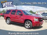 Randy Wise Durand >> 2011 Chevrolet Tahoe Ls 4wd