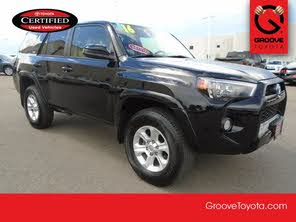 Used Toyota 4Runner For Sale - CarGurus