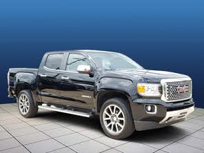 Used GMC Canyon For Sale Greenville, TX - CarGurus